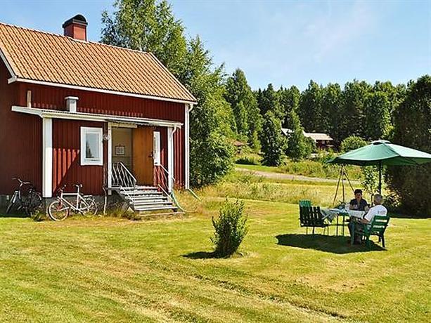 Hagfors - dream vacation
