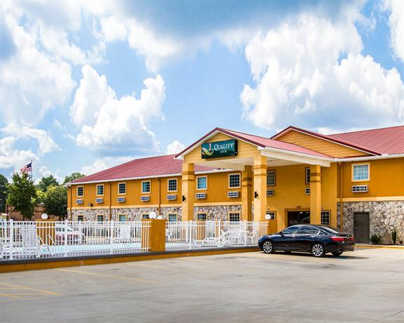 Country Hearth Inn & Suites Fort Payne - dream vacation