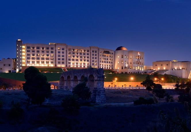 Constantine Marriott Hotel - dream vacation