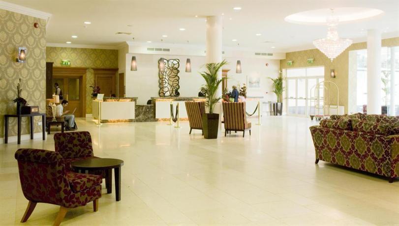 Grand Hotel Malahide - dream vacation