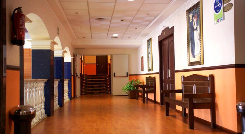 El Cisne Hotel Zaragoza - dream vacation