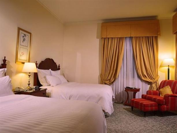 Plaza Hotel Buenos Aires - dream vacation
