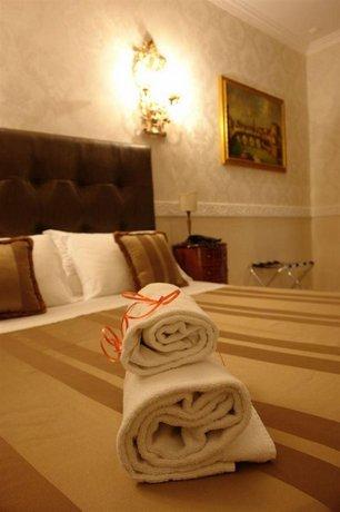 Residenza Zanardelli - dream vacation