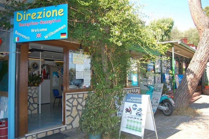 Villaggio Residence Nettuno Massa Lubrense - dream vacation