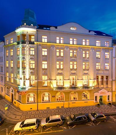 Hotel Theatrino - dream vacation