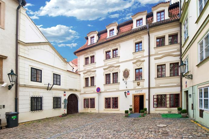 Hotel Waldstein - dream vacation