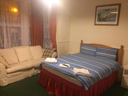 Southend Inn Hotel - dream vacation