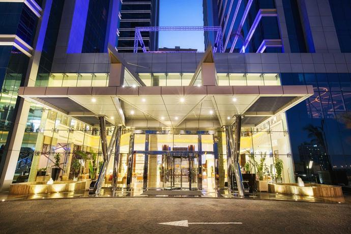 Ghaya Grand Hotel 이미지