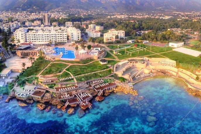 Jasmine Court Hotel & Casino - dream vacation