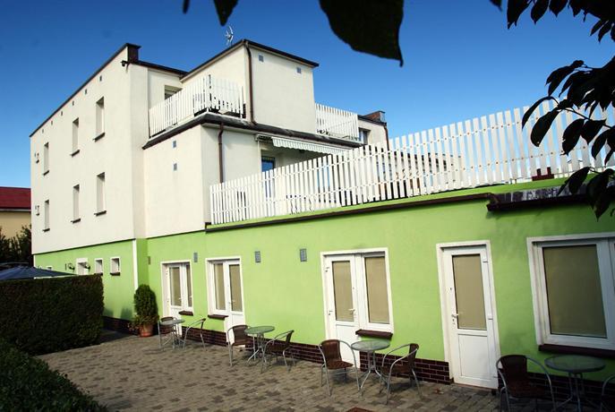 Villa Diana Ustka - dream vacation