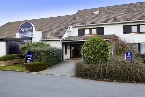 Kyriad Caen Nord Memorial Hotel - dream vacation