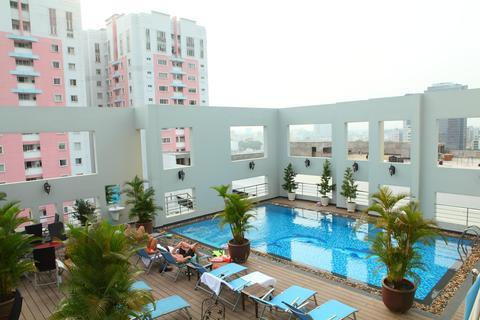 Sunland Hotel - dream vacation