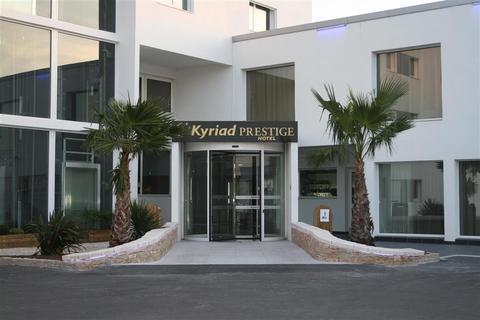 Kyriad Prestige Montpellier Ouest - Croix D'argent - A709