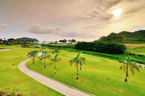 Bay Residences Hotel Jaco - dream vacation