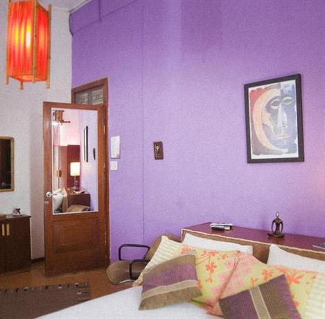 Manso Boutique Guesthouse - dream vacation