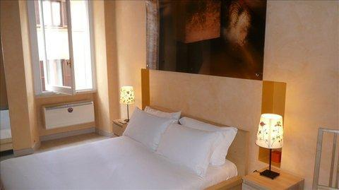BDB Luxury Rooms Spagna Rome - dream vacation