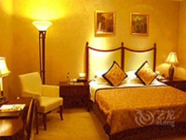 The Bund Riverside Hotel - dream vacation