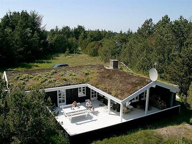Four-Bedroom Holiday home in Albaek 15 - dream vacation
