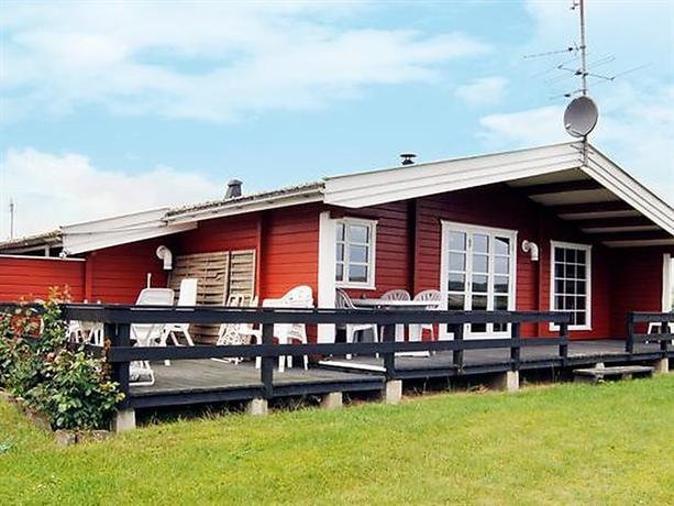 Three-Bedroom Holiday home in Haderslev 4 - dream vacation