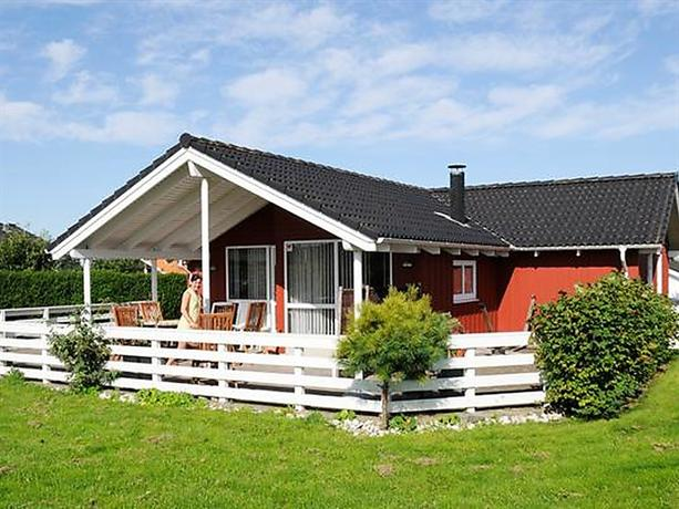 Rade Strand Haderslev Southern Denmark - dream vacation