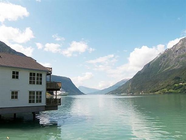 Skjolden Luster - dream vacation