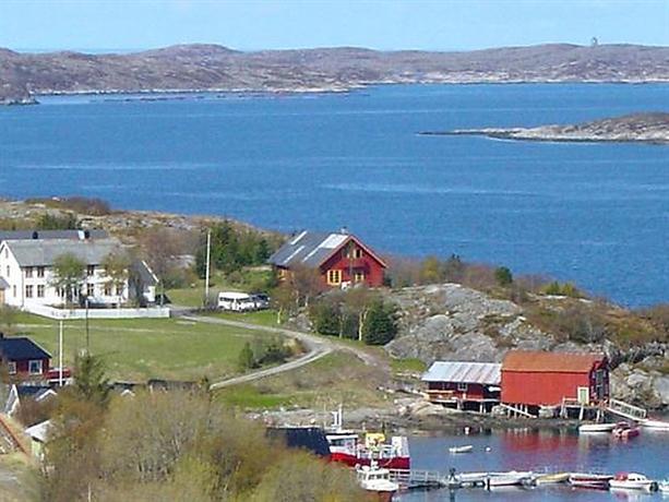 Einvika lille Lofoten Namsos - dream vacation