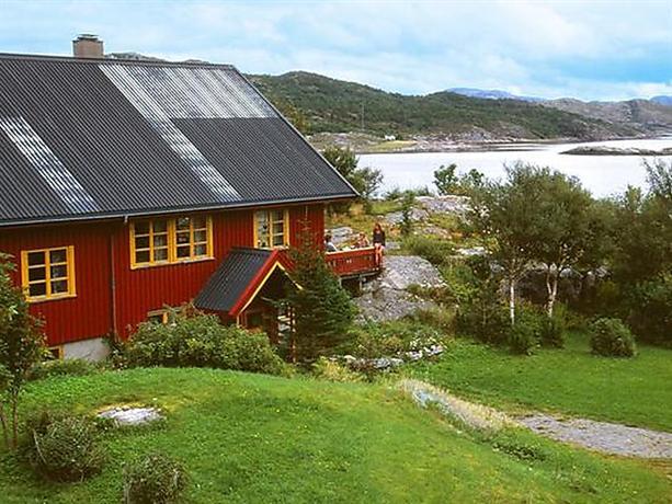 Einvika lille Lofoten - dream vacation