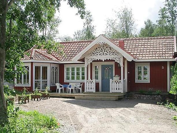 Rattvik - dream vacation