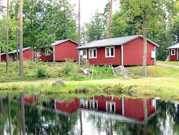 Torup Oskarstrom - dream vacation