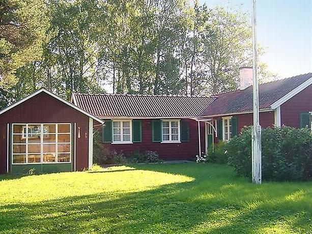 Hudiksvall - dream vacation