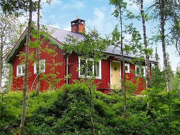 Lindvallen - dream vacation