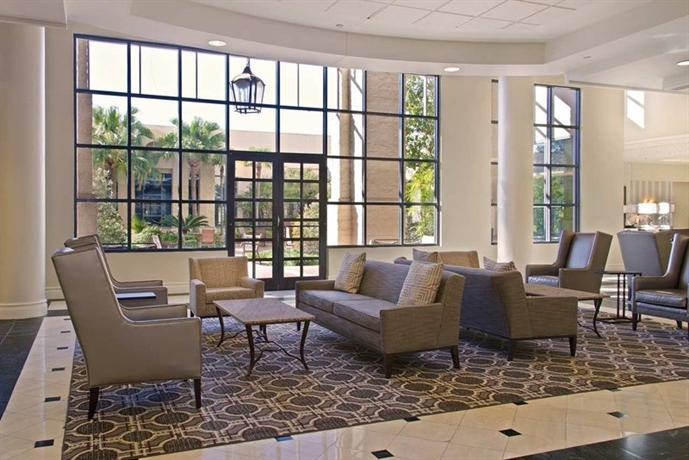 Hilton New Orleans Airport - dream vacation