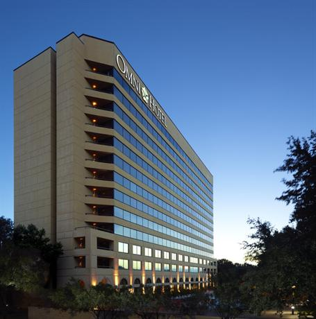 Omni Austin Hotel at Southpark - dream vacation