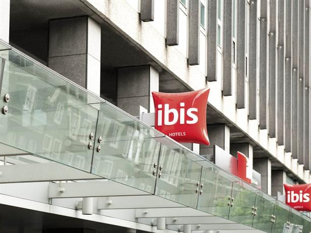 Ibis Den Haag City Centre - dream vacation