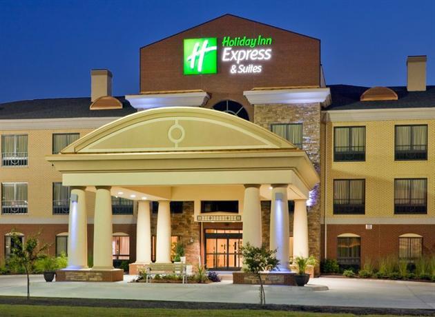 Holiday Inn Express Greenville - dream vacation