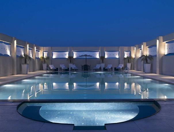 Hilton Garden Inn New Delhi Saket - dream vacation