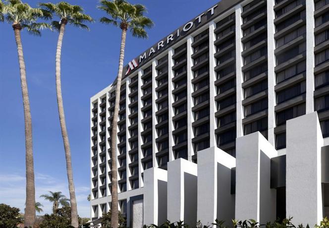 Beverly Hills Marriott - dream vacation