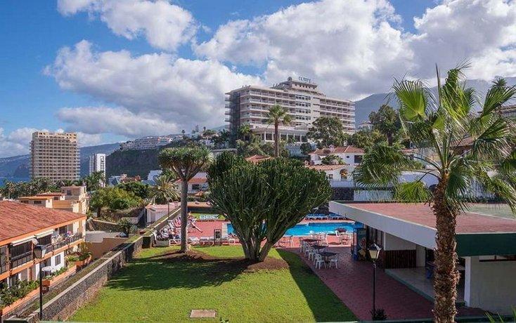 Hotel Xibana Park - dream vacation