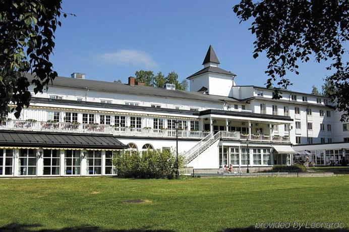Lillehammer Hotel - dream vacation