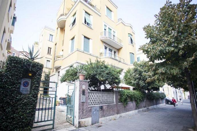 Aventino Guest House Rome - dream vacation