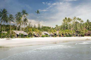 Mayang Sari Beach Resort - dream vacation