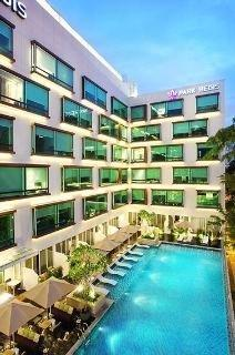 Park Regis Singapore - dream vacation