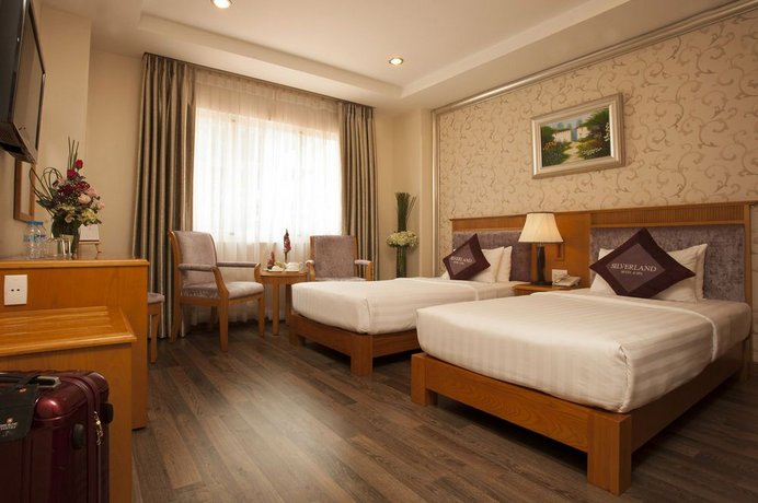 Silverland Sil Hotel & Spa - dream vacation