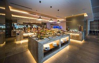 Liberty Central Saigon Riverside Hotel - dream vacation