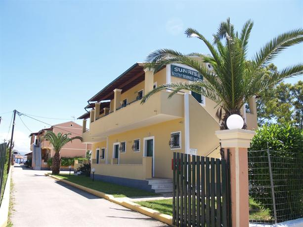 Sunrise Apartments BB - dream vacation