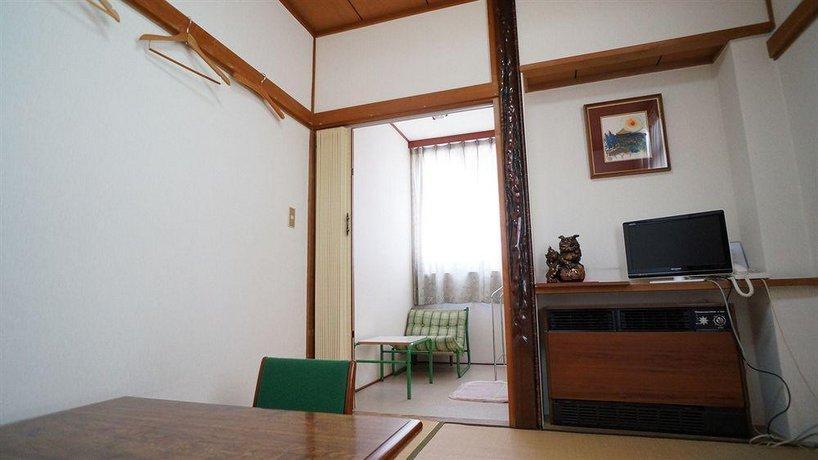 Ryokan Hakuhou - dream vacation