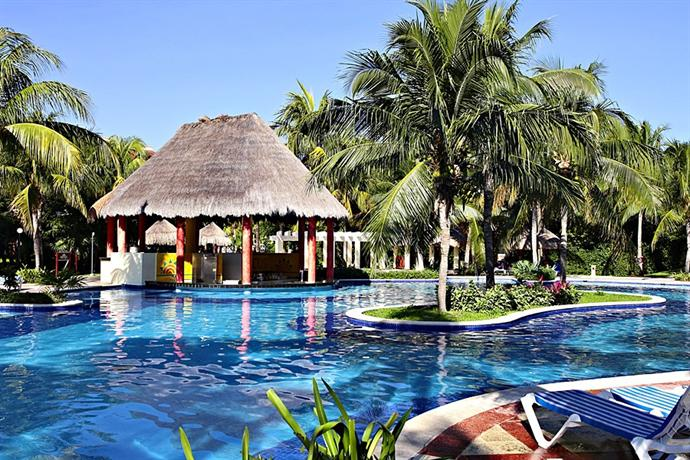 Grand Bahia Principe Coba - All Inclusive - dream vacation