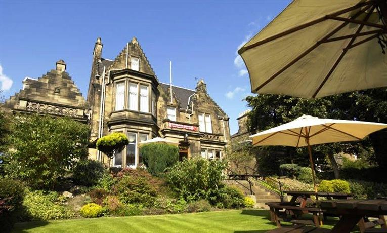 The Dunstane Hotel - dream vacation