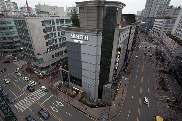 Hotel Zenith Bucheon - dream vacation