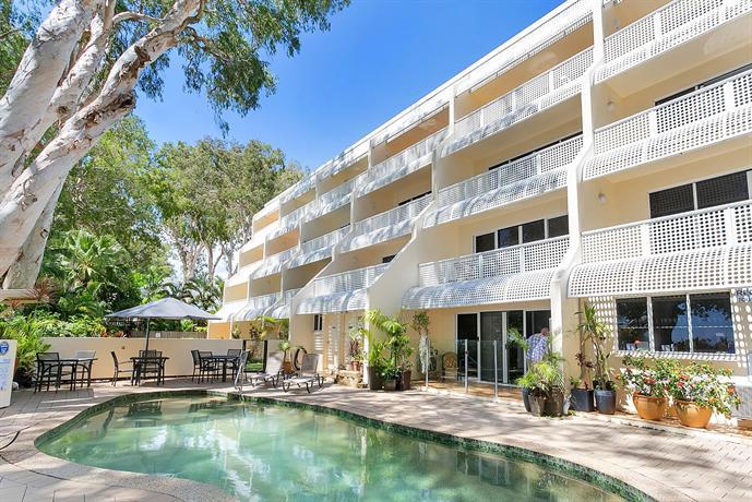 Photo: On Palm Cove Beachfront Apartments